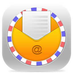 Ícone do app Winmail Viewer - Open dat file