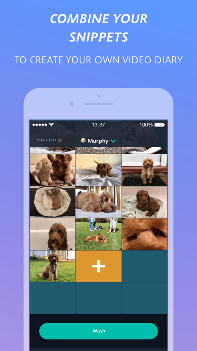 download 1 Second Everyday: 365 Journal apps 1