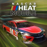Game NASCAR Heat Mobile v3.1.1 MOD FOR IOS | Free IAP/Free Store