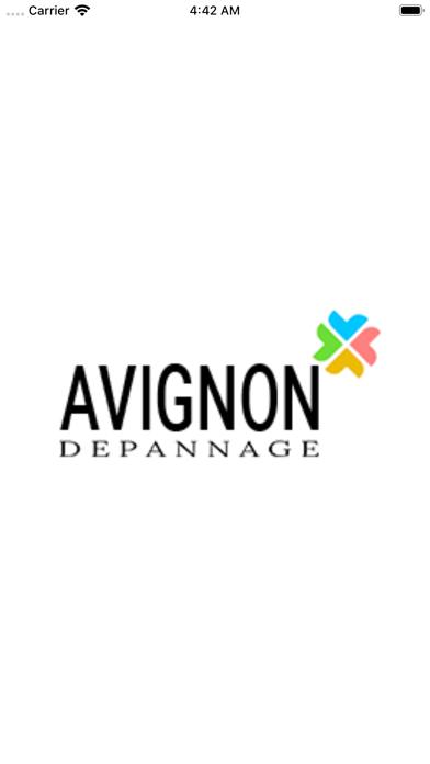 Avignon Depannage Screenshot