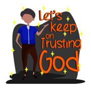 Bible Stickers - Christian