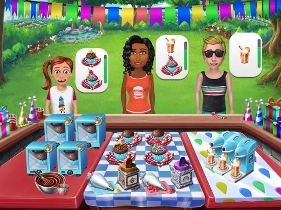 Virtual Families: Cook Off screenshot 13