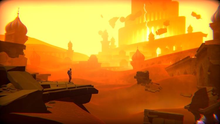 Little Orpheus screenshot-7