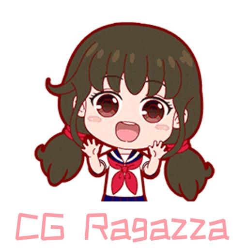 CG Ragazza