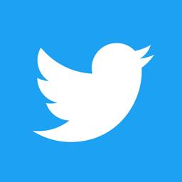 Ícone do app Twitter