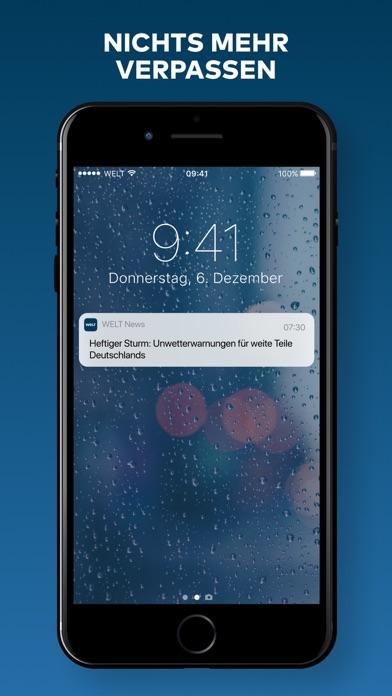 Welt News Nachrichten Live review screenshots