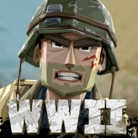 Codes for World War Polygon- WW2 shooter Hack