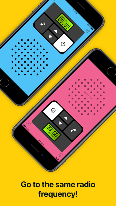 Download Walkie-talkie - COMMUNICATION for Android