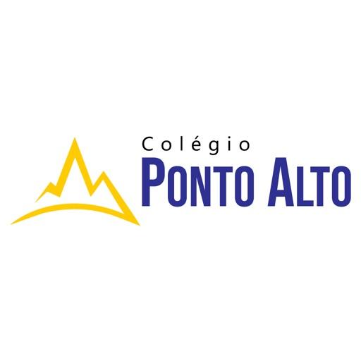 Colégio Ponto Alto App