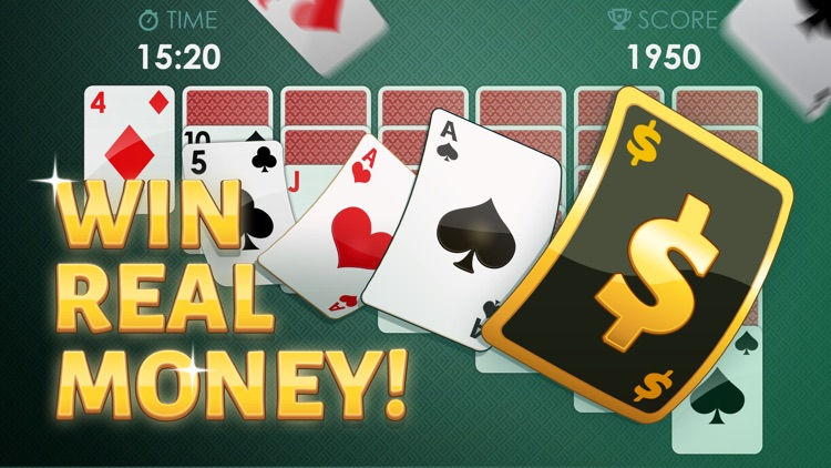 Solitaire Cash - Real Money screenshot-5