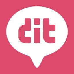 Ditsay - Language Exchange
