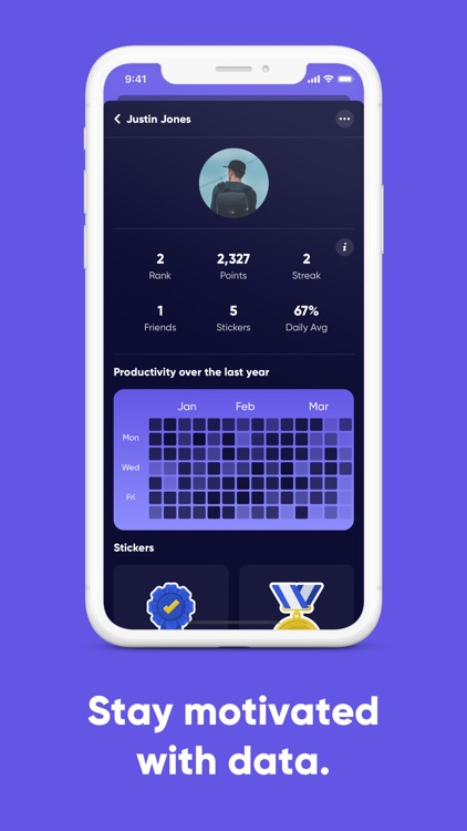 Taskful screenshot-4