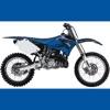 Jetting for Yamaha YZ 2T bikes