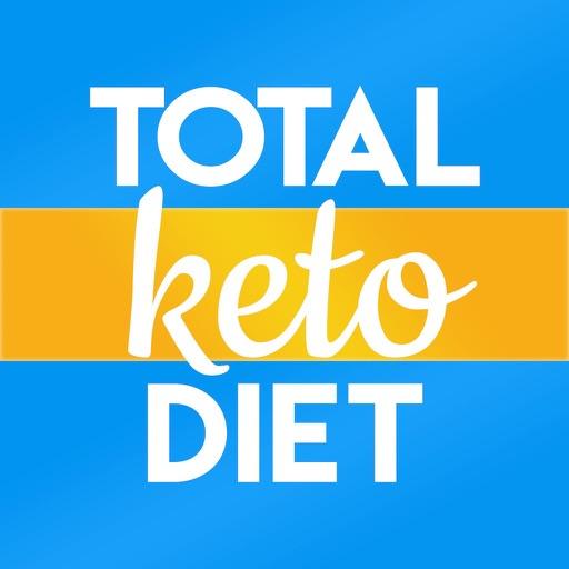 Total Keto Diet: Low Carb Diet