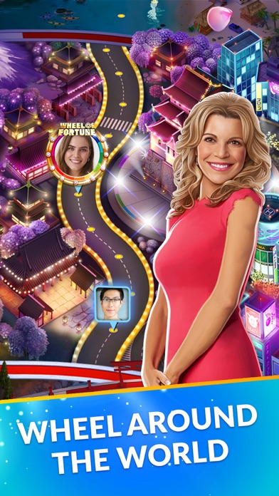 Wheel of Fortune: Show Puzzles wiki review and how to guide