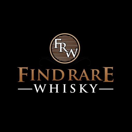 FindRareWhisky.com App