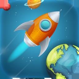 Galaxy Spacecraft Survival