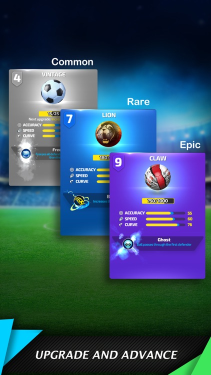 All-Star Soccer! screenshot-5