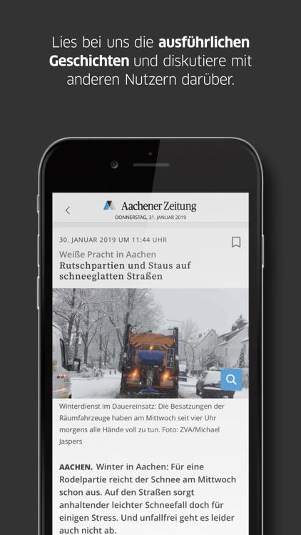 AZ/AN-News screenshot-6