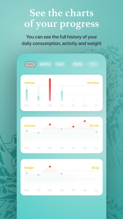 iAte Weight Loss screenshot-3