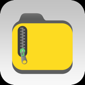 iZip - Zip Unzip Unrar Tool icon