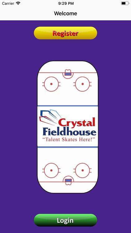 CFH Hockey screenshot-5