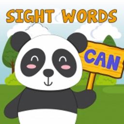 Sight Words Kindergarten Games