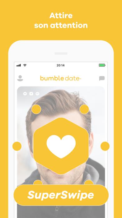 Bumble Dating App Télécharger