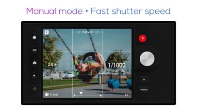 download REICA - SLR Film Camera apps 7