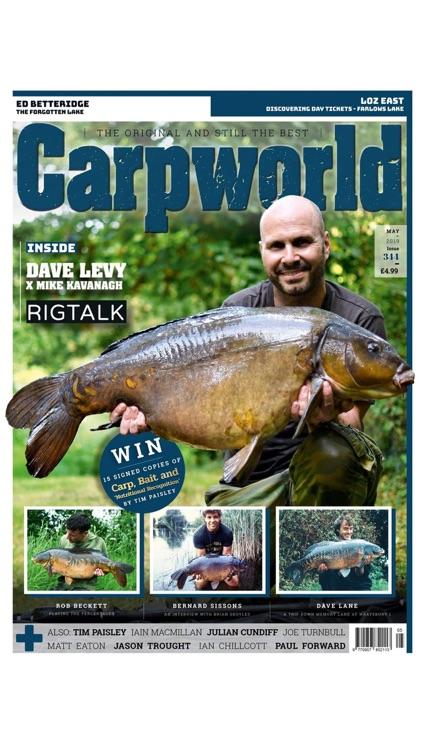 CARPWORLD Magazine