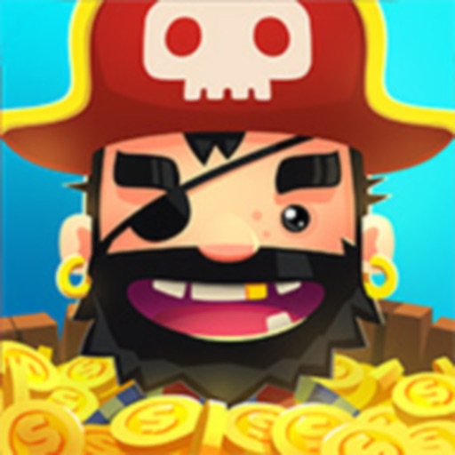 Pirate Kings™ icon