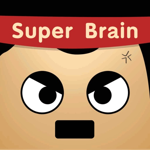 Super Brain - Funny Puzzle free software for iPhone and iPad