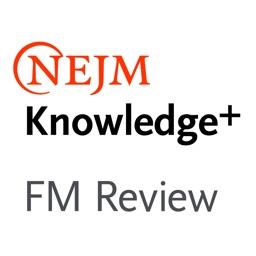 NEJM Knowledge+ FM Review