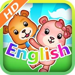 宝宝学英语-幼儿英语启蒙