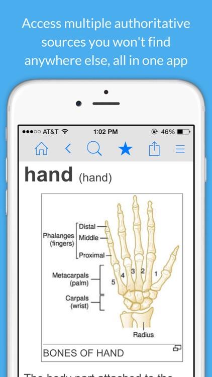 Nursing Dictionary by Farlex screenshot-3