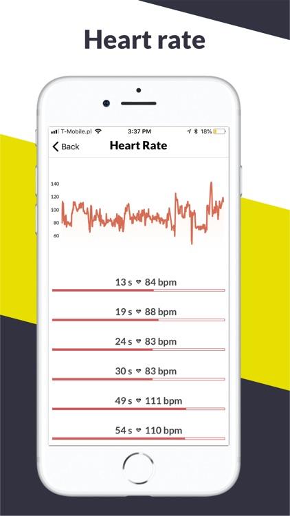 BTB Sports Tracker - Longboard screenshot-8