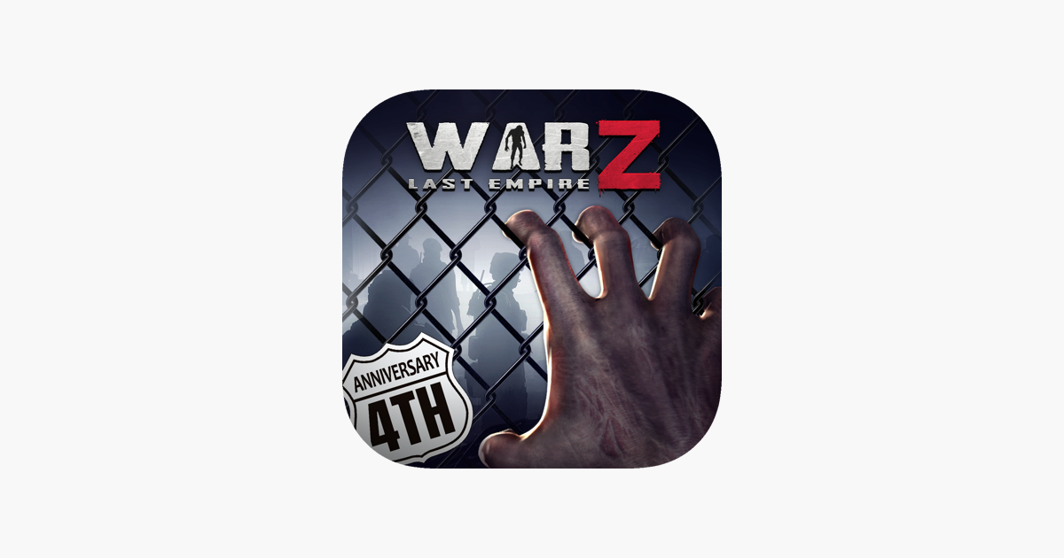 Last Empire – War Z: Strategy on the App Store
