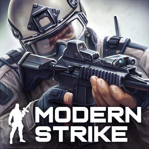 Modern Strike Online: Шутер