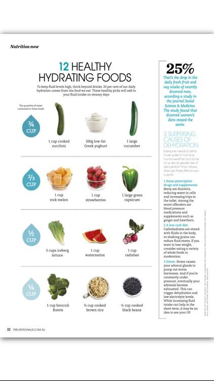 Prevention Magazine Australia screenshot-3
