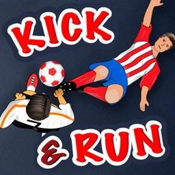 Kick & Run
