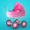 App Icon for Graviditet 3D-Simulator App in Denmark IOS App Store