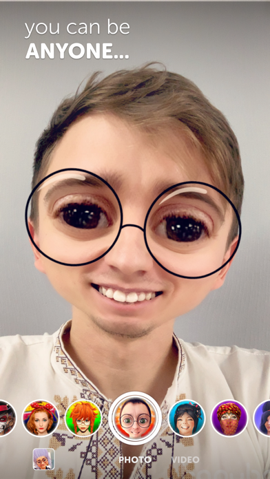 Banuba: Face Filters & Effects for Windows