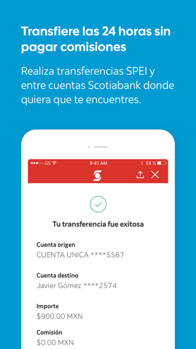 ScotiaMóvil 5 0 - Revenue & Download estimates - Apple App Store