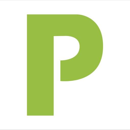 Central Parking App download
