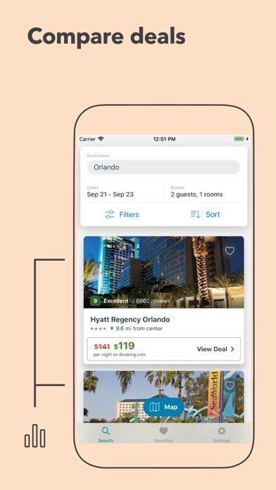 download trivago: Compare Hotels & Save