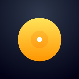 djay - DJ App & Mixer Apple Watch App