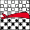 Blindfold Checkers - iPhoneアプリ