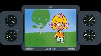 Drone Pilot - Children's book screenshot 2