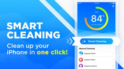 Smart Cleaner - Clean Storage screenshot 1