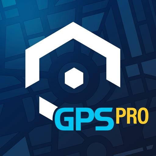 Amcrest GPS Pro